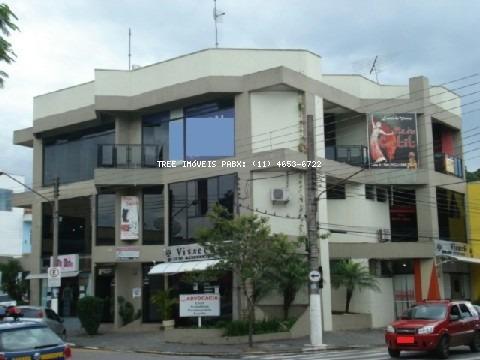 Locação Centro Arujá - Sala Comercial Com Aproximadamente 30 M² E Banheiro Privativo Com Vista Para A Praça - Sa00032 - 1393410