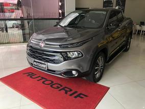 Fiat Toro Volcano 2.0 16v 4x4 Tb 2019