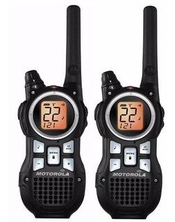 Radios Walkie Talkie Motorola Mr350mr 56km 22ch