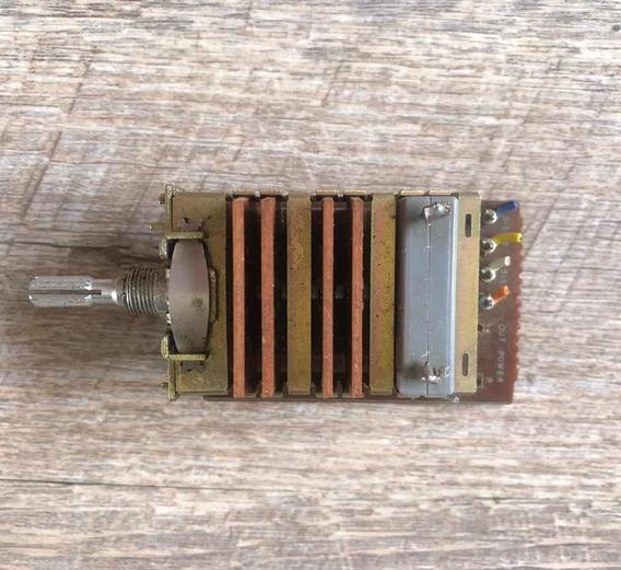 Chave Pci 239d Amplificador Gradiente Model 246/366/1660