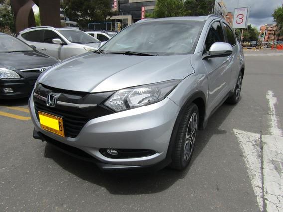 Honda Hrv 5dr Awd Exl Cvt 1.8 Tp