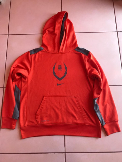 Sudadera Nike Therma Fit Original