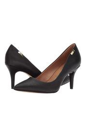 Zapatos De Tacón Calvin Klein Exclusivos, Originales