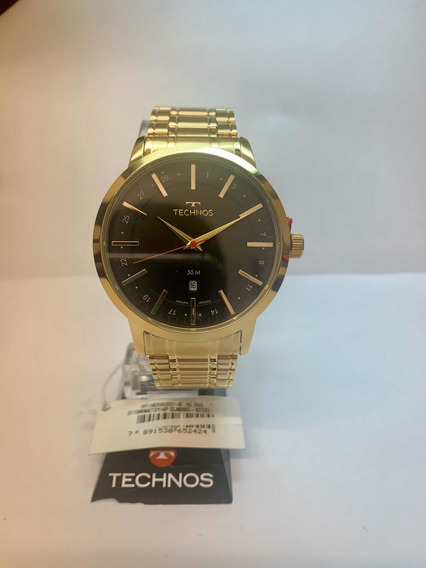 Relógio Technos Masculino 2115mmkqdy/4p