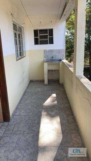Apartamento Com 1 Dormitório Para Alugar, 44 M² Por R$ 650,00/mês - Vila Ginasial - Boituva/sp - Ap0134