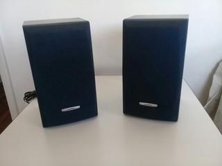 Parlantes Casio - Speaker System -