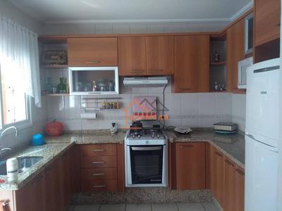 Sobrado Com 2 Dormitórios À Venda Por R$ 260.000 - Vila Carmosina - São Paulo/sp - So0103