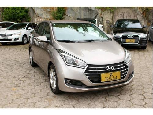 Hyundai Hb20 S Premium 1.6 At
