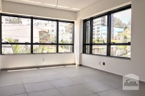 Imagem 1 de 3 de Sala-andar À Venda No Santa Lúcia - Código 254686 - 254686