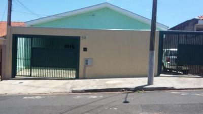 Casa Com 3 Dormitórios À Venda, 210 M² Por R$ 350.000 - Residencial Cidade Jardim - São José Do Rio Preto/sp - Ca7800