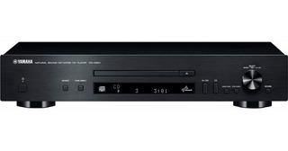 Yamaha Cd-n301 Reproductor De Cd C/network Spotify Nuevo