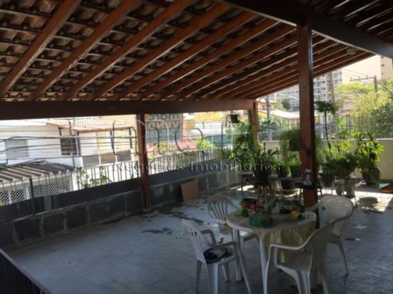 Casa - Aclimacao - Ref: 87871 - V-87871