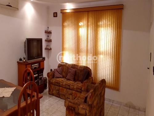 Casa Venda Barão Geraldo Campinas Sp - Ca00544 - 68380502