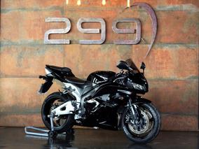 Honda Cbr 600rr 2010/2011