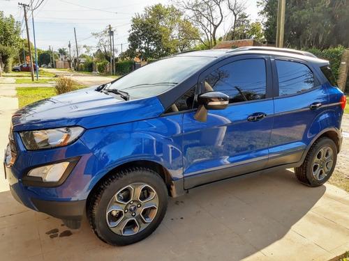 Ford Ecosport 1.5 Freestyle 123cv 4x2 2020