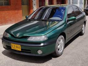 Renault Laguna Mod. 2001