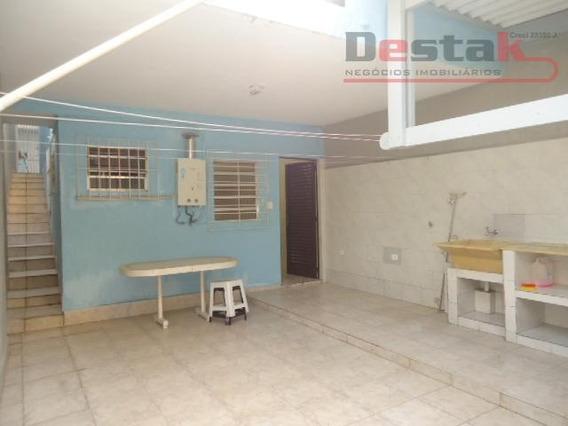Casa, Vila Rosa, São Bernardo Do Campo - Ca0211. - Ca0211