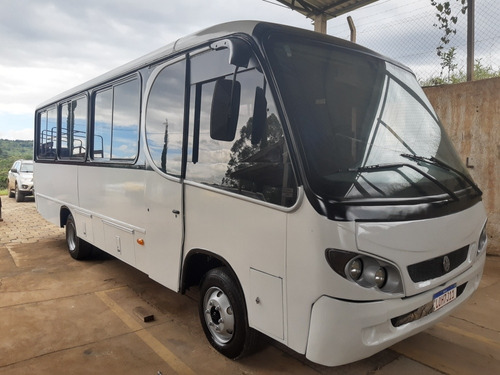 Micro Ônibus Rodov Vw 9150 Rodov Comil
