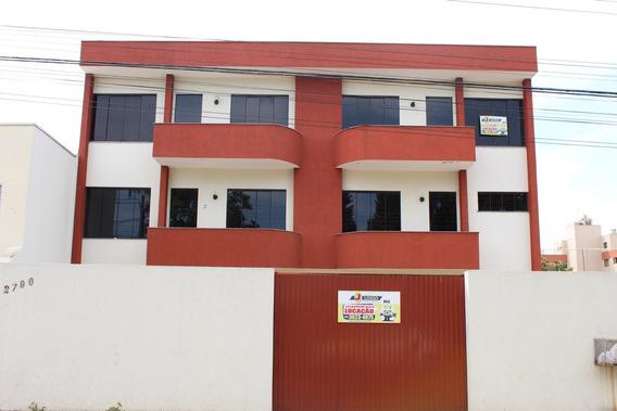 Apartamento Para Alugar - 00618.002