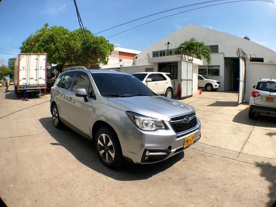 Subaru - Forester 2.0 X Mode Cvt Premium Enk639