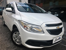 Chevrolet Onix 1.0 Lt 2013 - Branco