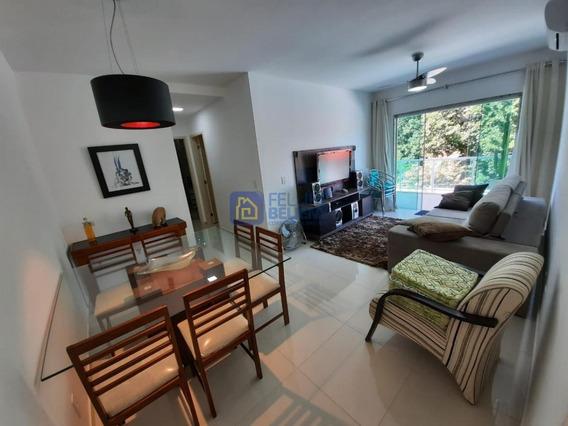 Apartamento Para Venda Em Cabo Frio, Palmeiras, 2 Dormitórios, 1 Suíte, 1 Banheiro, 1 Vaga - Apart389_1-935418