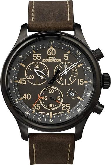 Relógio Cronografo Timex Expedition T4995