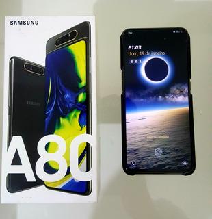 Celular Samsung A80