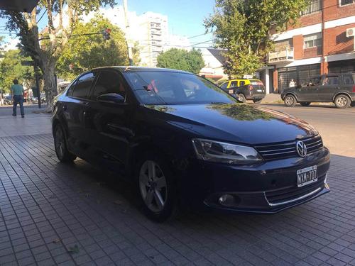 Volkswagen Vento 2.5 Luxury Cuero Excelente Estado!!