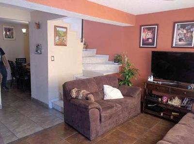 Casa En Venta En Las Américas (ecatepec)