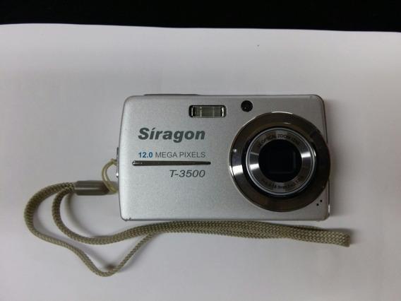 Cámara Síragon Digital T-3500