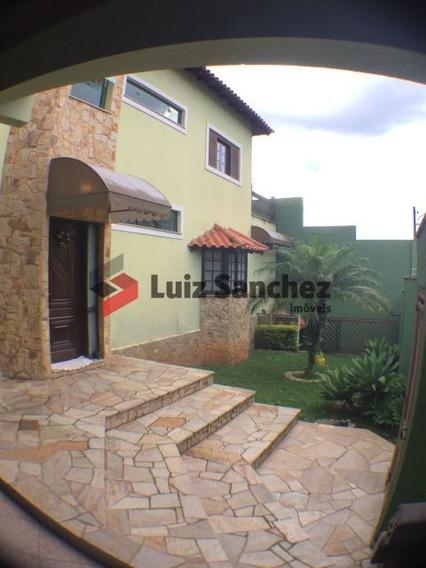 Excelente Casa - Vila Nova Socorro - Ml12449