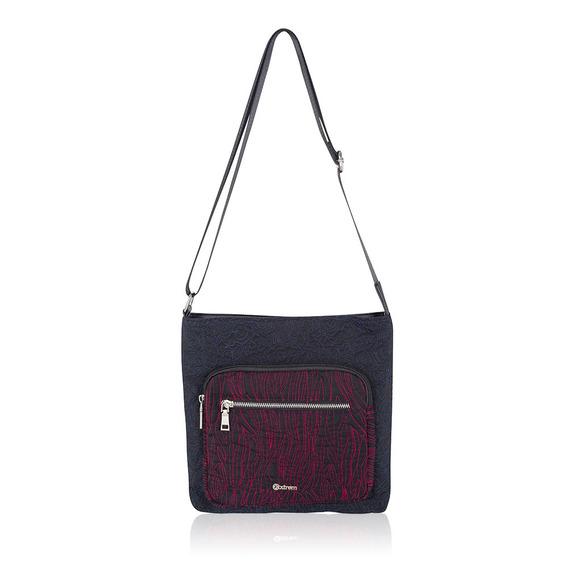 Cartera Keystone Fw19 Cross Bag M Multicolor Xtrem