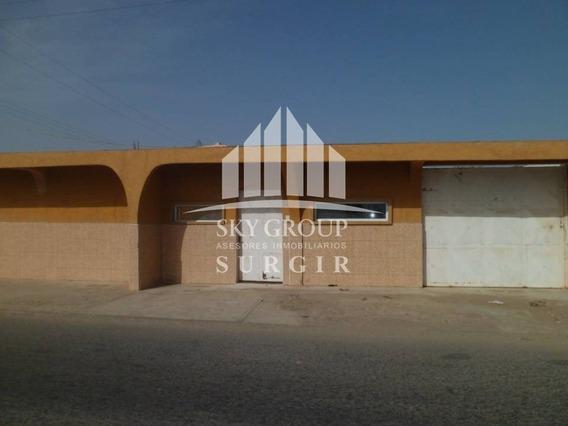 Casa En Punta Cardon Sgc-002