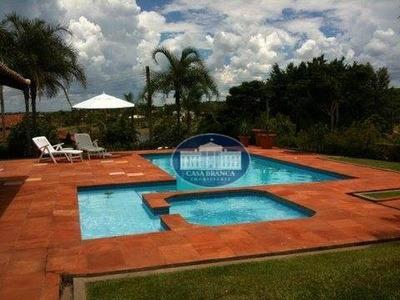 Rancho Residencial À Venda, Condomínio Ventura, Araçatuba - Ra0025. - Ra0025