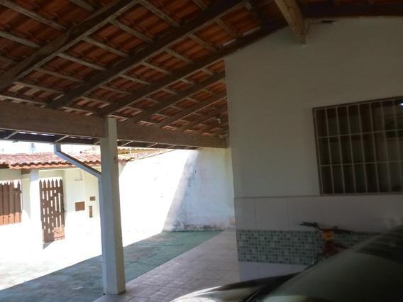 Belíssima Casa De Praia Itanhaém