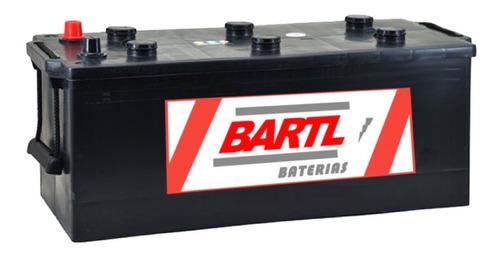 Bateria Bartl 250 Amp D Garantía 12 Meses