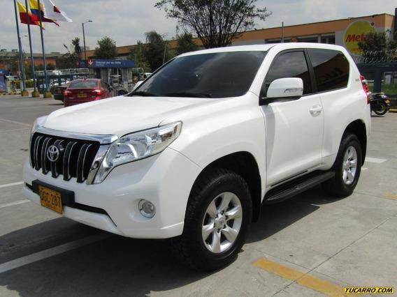 Toyota Prado Txl 2.7