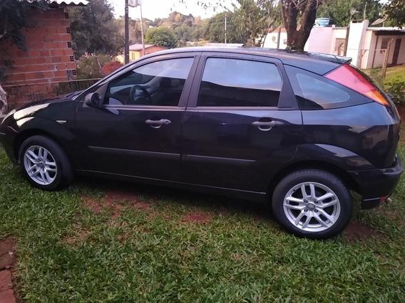 Ford Focus 1.6 Gl Flex 5p 105 Hp 2009