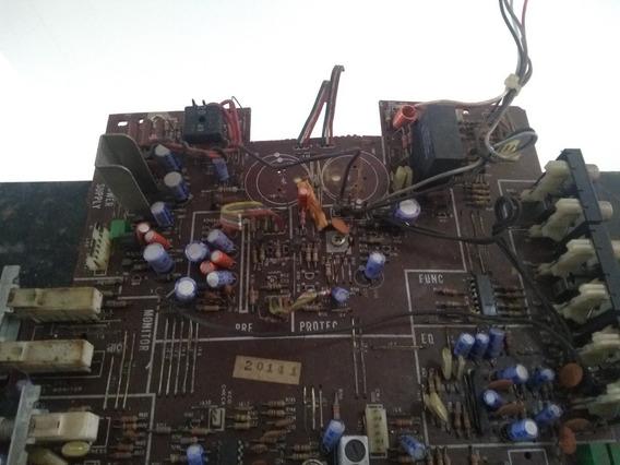Componentes Para Reciver Sony Legato Linear