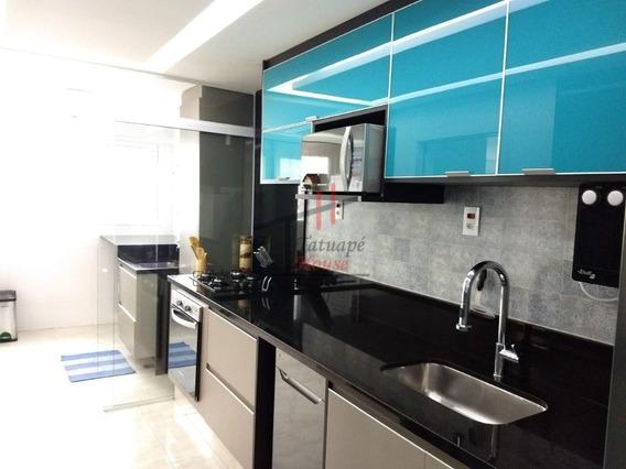 Apartamento - Parque Sao Jorge - Ref: 6042 - L-6042