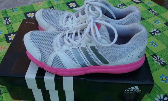 Zapatillas Para Nena N° 35