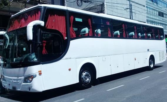 Omnibus Colectivo Mercedes Benz 500 Rs Año 2012 Saldivia