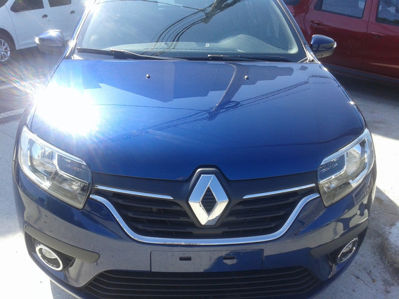 Nuevo Renault Sandero Intens 1.6 2020 Okm