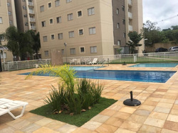 Apartamento Com 2 Dormitórios Para Alugar, 46 M² Por R$ 700/mês - Jardim São Francisco - Piracicaba/sp - Ap2315