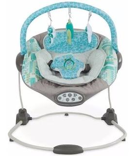 Silla Mecedora Bebe Infanti Usada