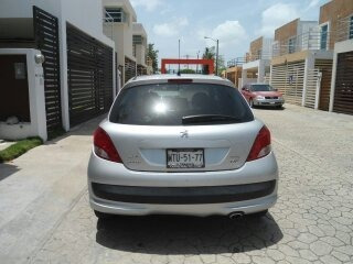 Peugeot 207 Allure 2012 Impecable
