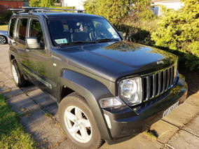 Jeep Cherokee Liberty Limited 3.7 At