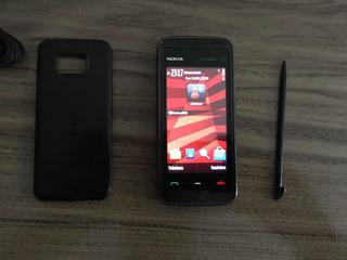 Smartphone Nokia 5530