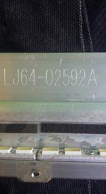 Barra Led Tv Samsung Un46c5000qm Lj64-02592a Original